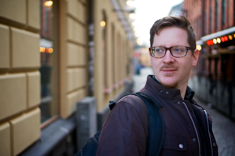 Erik Berndalen - Arrangör, kompositör och dirigent.