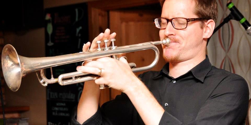 Erik Berndalen, trumpet